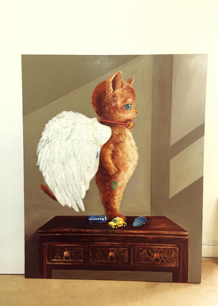 angel-cat